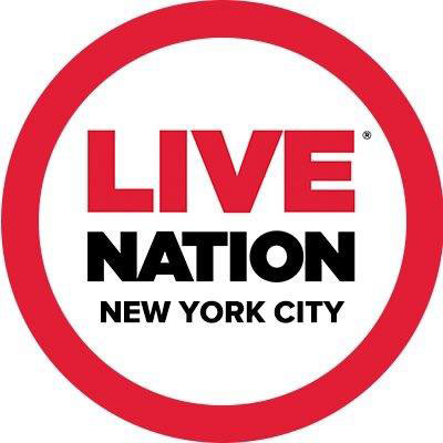 Live Nation NYC
