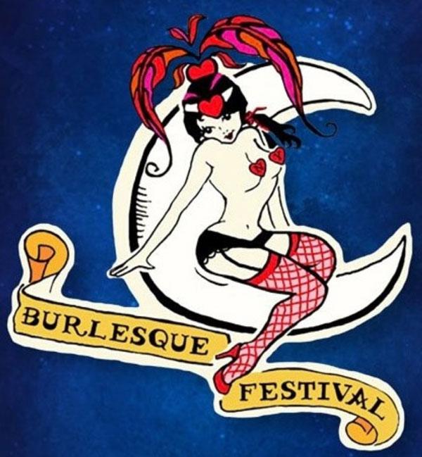 NY Burlesque Festival